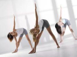 Растяжка (Stretching)