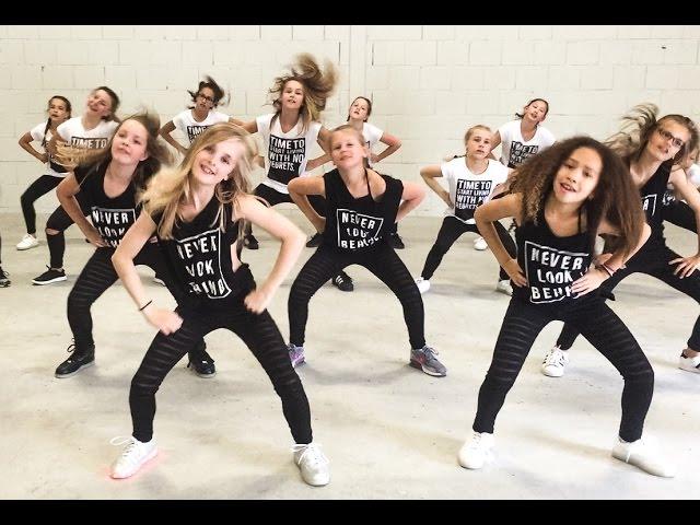 Dance Mix Kids
