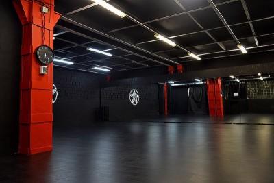 Черный зал (BLACK HALL) - площадью 110 кв. м
