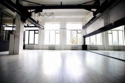 Белый зал (WHITE HALL) - площадью 121 кв. м