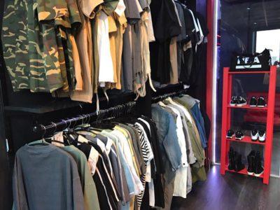 магазин борз одежда