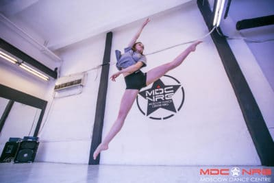 Юлия Рогозинская