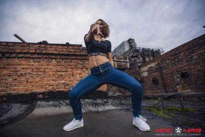 Елена Перелыгина reggaeton