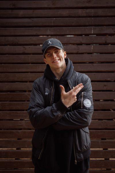 Алексей Мечетный dance