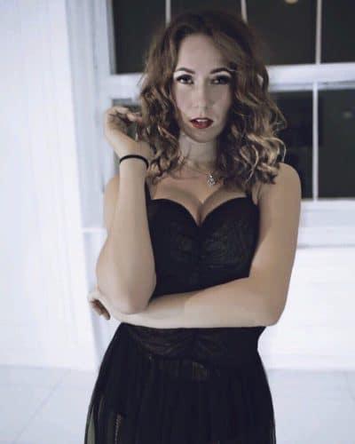 Анна Беденюк reggaeton