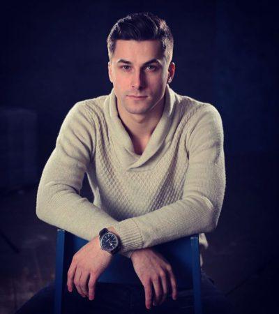 Миша Мишунин popping