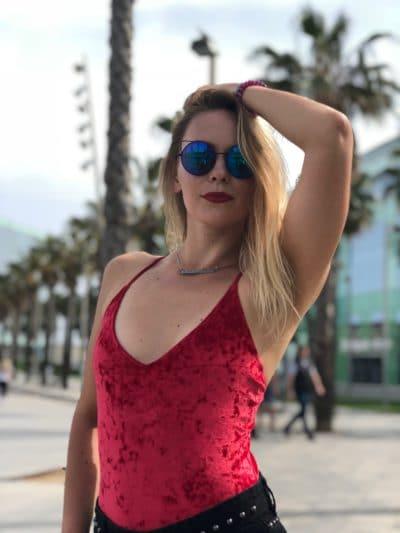 Melissa nrg