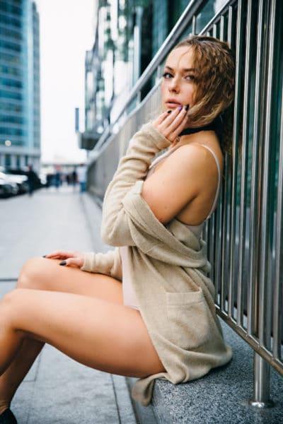 Melissa денсхол