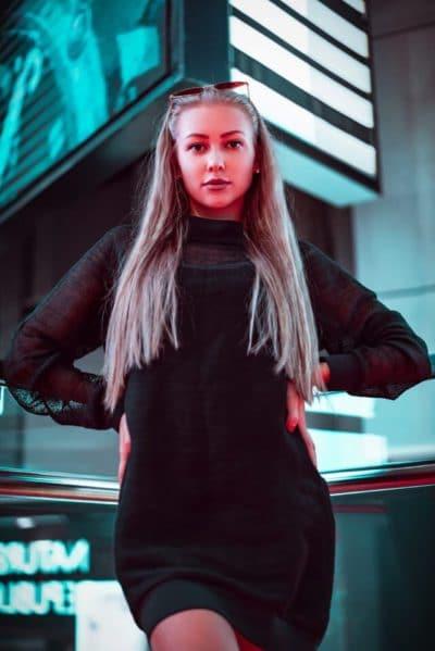 Татьяна Николаева dance