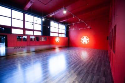 красный зал аренда