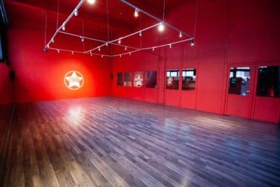 аренда красного зала