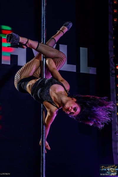 Exotic Pole Dance nrg