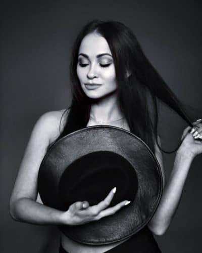 Анастасия Клюшина dance