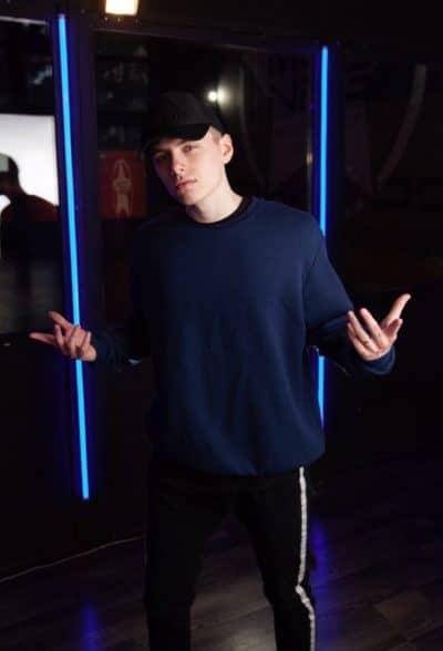 Артём Тарасов hip-hop