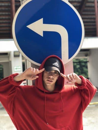 Нефёдов Артём hip-hop