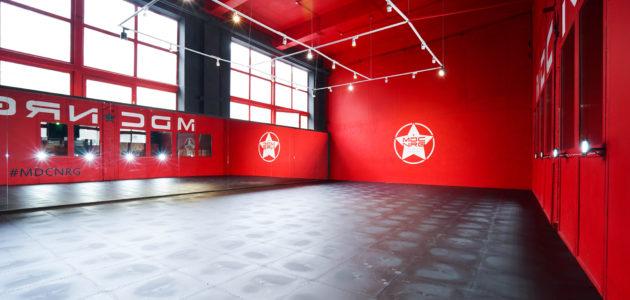 красный зал в аренду
