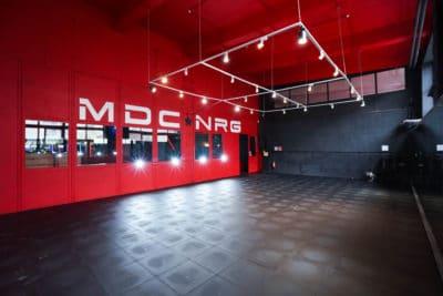 аренда красного танцевального зала