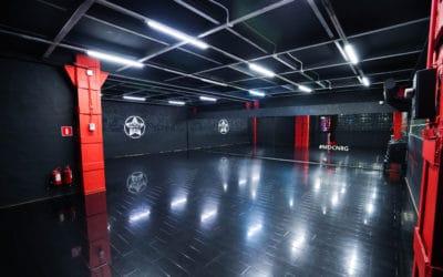 черный зал аренда